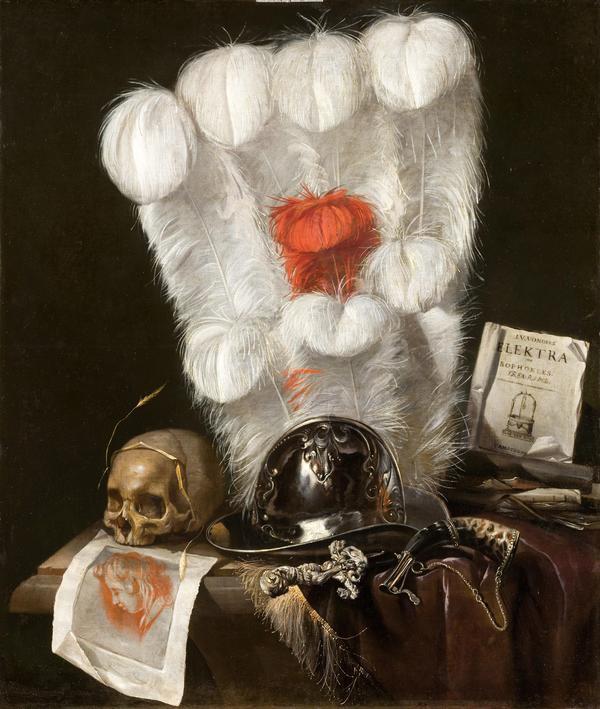 """Картинки по запросу Юриан ван Стрек 1670 """"Vanitas"""""""