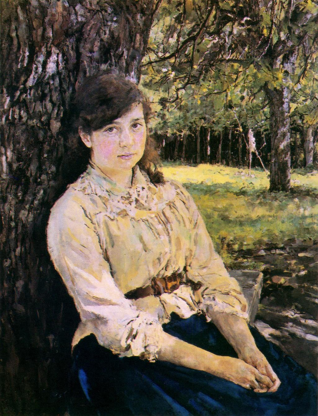 Работа для девушек в серове polina knyazeva